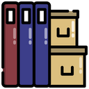 Graphics Offices Tools Icon
