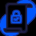 File data Icon