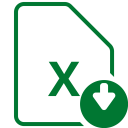 File Download Document Icon