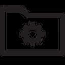 File setting Icon
