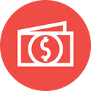 Finanace Personal Pocket Icon