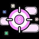 Finance Control Icon