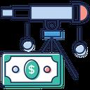 Finance Marketing Business Marketing Digital Marketing Icon