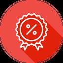 Finance Medal Profit Icon