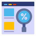 Find Discount Find Discount Icon