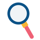 Find Magnify Search Icon