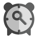 Find Time Icon