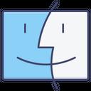 Mac Brand Logo Icon