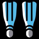 Scuba Oxygen Oxygen Tank Cylinder Icon