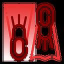 Fins Icon