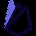 Firebase Technology Logo Social Media Logo Icon