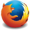 Firefox Logo Web Icon