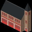 Firestation Icon