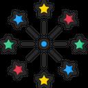 Firewprks Icon