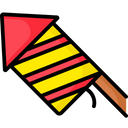 Fireworks Icon