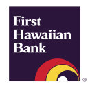 First Hawaiian Bank Icon