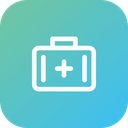 Firstaid Kit Tool Icon