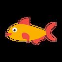 Fish Animal Sea Icon