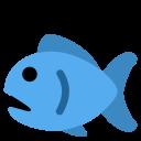 Fish Pisces Sea Icon