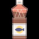 Fish Sauce Icon