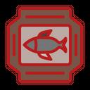 Fish tray Icon