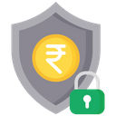 Fixed deposit Icon
