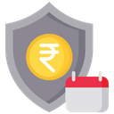 Fixed Deposit Date Icon