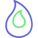 Flame Burn Fire Icon