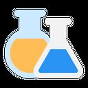 Flasks Icon