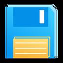 Floppy Disk Storage Device Diskette Icon