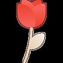 Flower Flower Bouquet Romance Icon