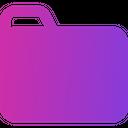 Folder Empty Folder Files And Folders Icon