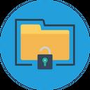 Folder Documents Holder Icon
