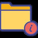 Documentation Folder Info Icon