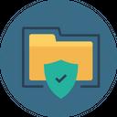 Folder Optimization Documents Icon