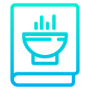 Food Book Icon