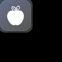 Food Kitchen Fruit Icon