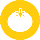 Food Kitchen Vegetables Icon