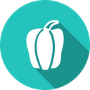 Food Vegetables Kitchen Icon