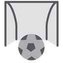 Football Practice Net Icon