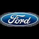 Ford Logo Brand Icon