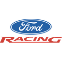 Ford Racing Logo Icon