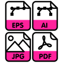 Format File Icon