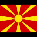 Former Yugoslav Republic Icon