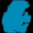 Foundation Plain Icon