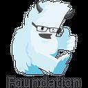 Foundation Original Wordmark Icon