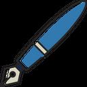 Fountain Pen Pen Ink Pen Icon