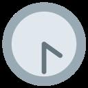 Four Thirty Clock Icon