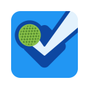 Foursquare Logo Icon