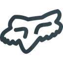 Fox Brand Logo Brand Icon
